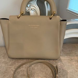 Burberry Bags - Burberry dk88 top handle bag